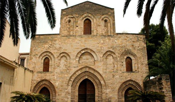 Церковь Маджионе