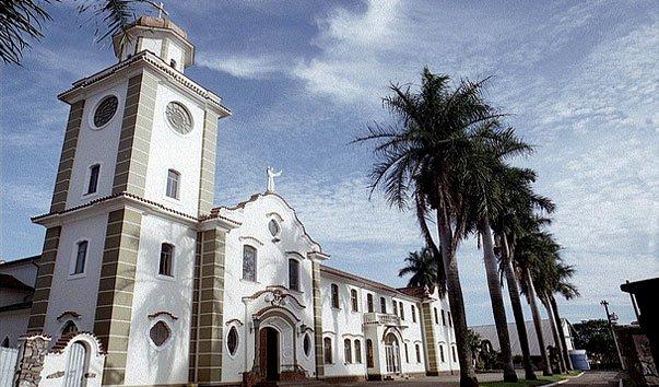 Церковь Sao Francisco