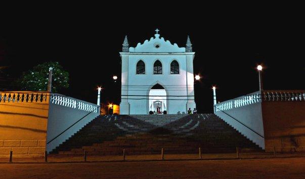 Церковь Senhor dos Passos