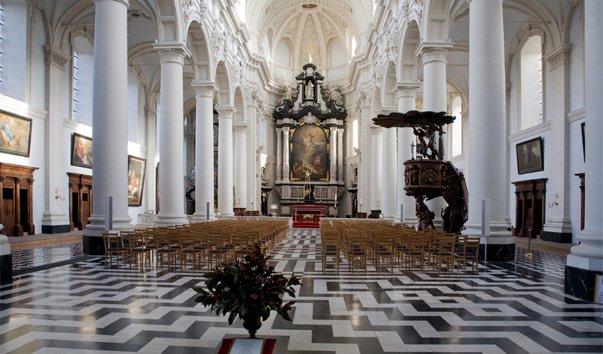 Церковь св. Вальбурги