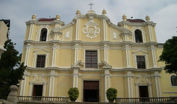 Церковь св.Иосифа