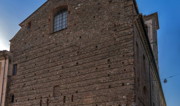 Церковь Святого Духа (Chiesa dello Spirito Santo)