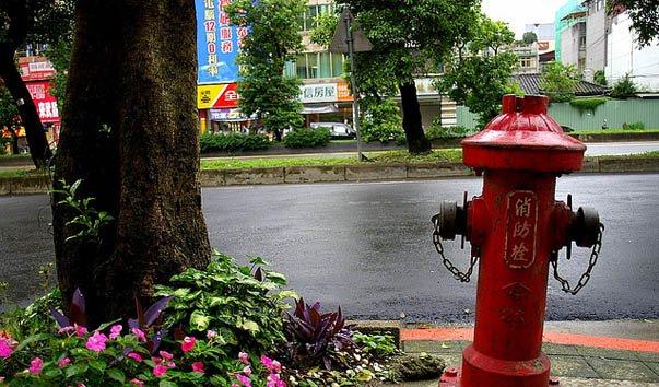 Улица Юнкан