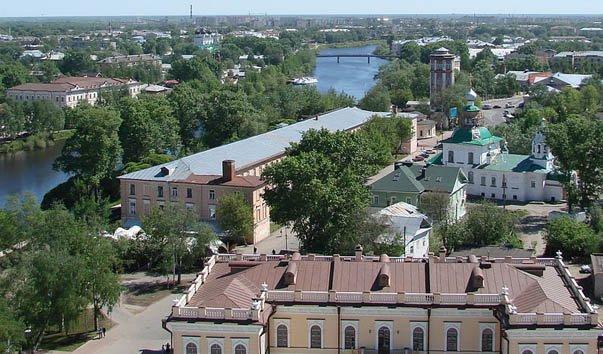 Улица Сергея Орлова