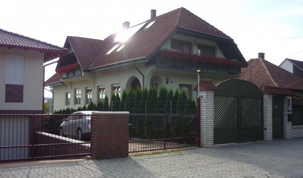 Улица Вёрёшмарти