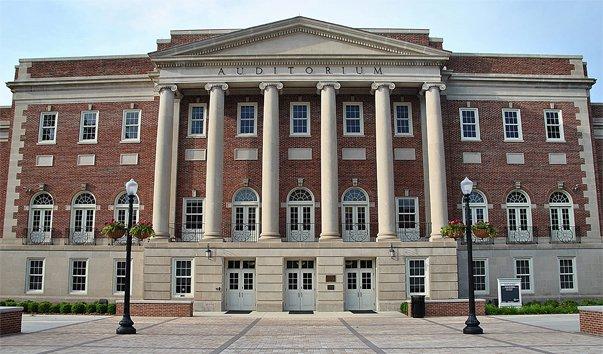 Университет Алабамы