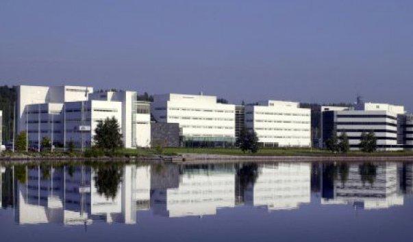 Университет в Ювяскюля