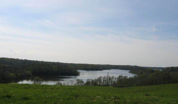 Усмынское озеро