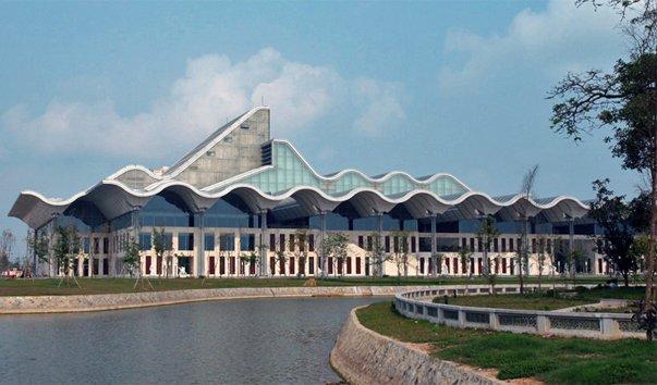 Вьетнамский Национальный конгресс-центр