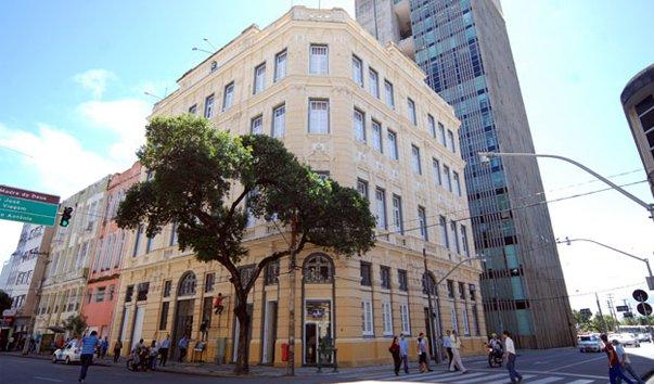 Выставочный центр Correios