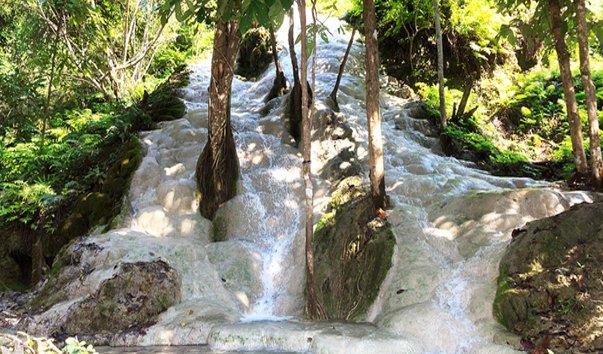 Водопад Буа Тхонг