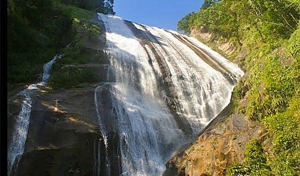 Водопад Гато