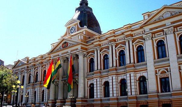 Законодательный дворец