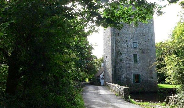 Замок Бэллили