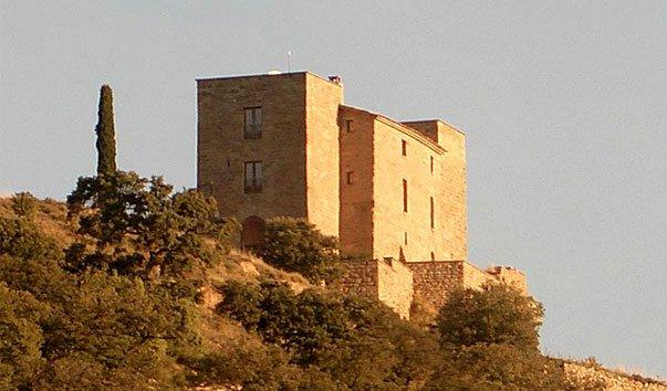 Замок Бесора