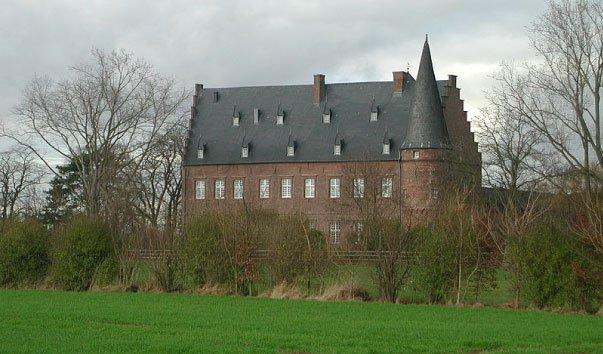 Замок Бинсфельд