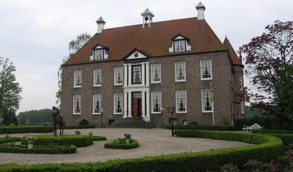 Замок Боксберген
