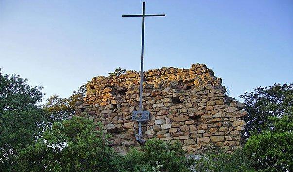 Замок Досриус