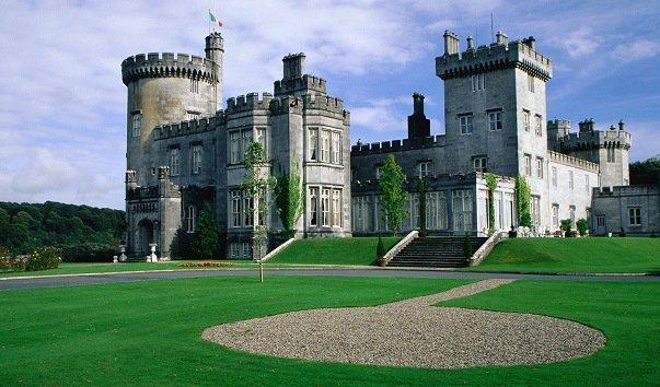 Замок Дромолэнд