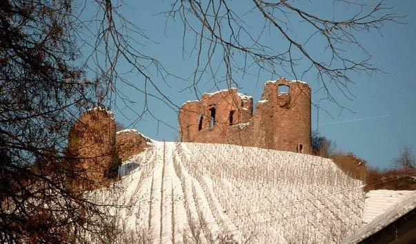 Замок Гутенбург