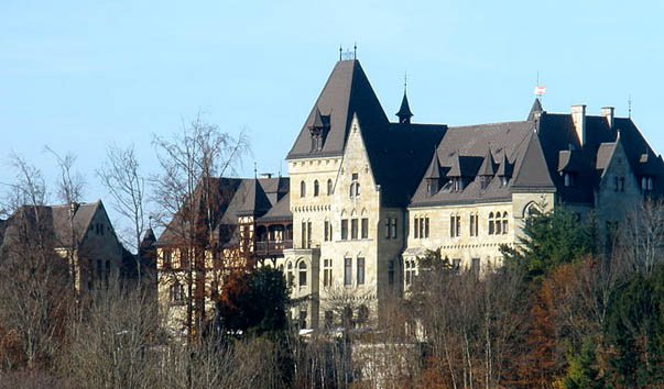 Замок Камберленд