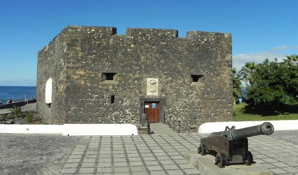 Замок Кастильо-де-Сан-Фелипе