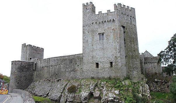 Замок Кэйр