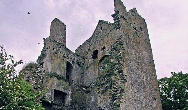 Замок Кэллахил