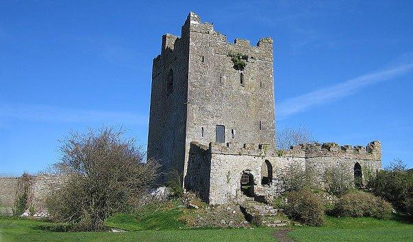 Замок Клонони