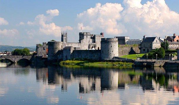 Замок Короля Иоанна