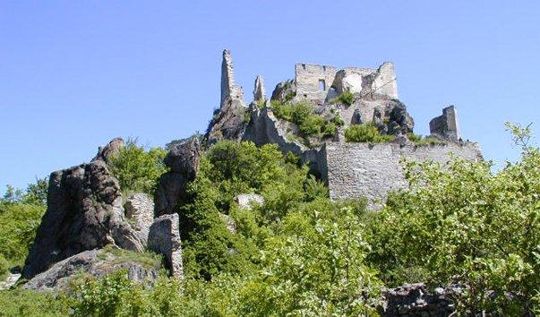 Замок Куенрингер