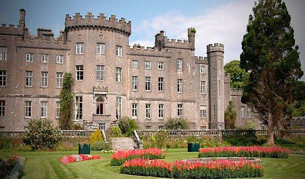 Замок Макри