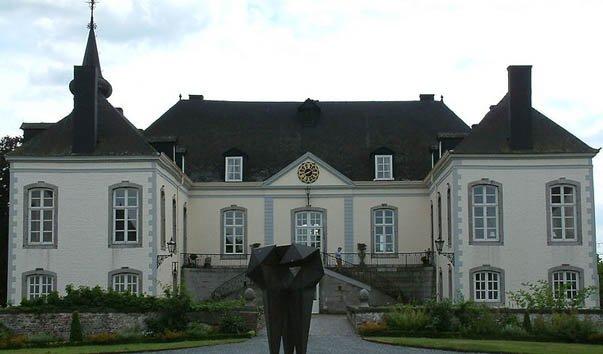 Замок Мирссенховен