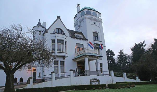 Замок Мукерхейд
