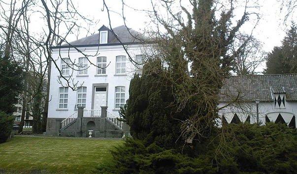 Замок Нийетборг