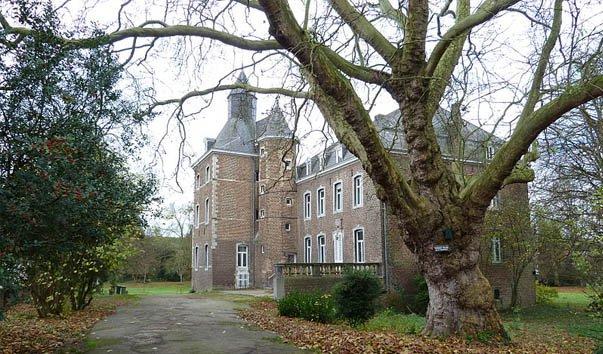 Замок Нийсвиллер