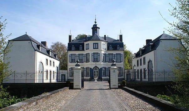 Замок Оббихт