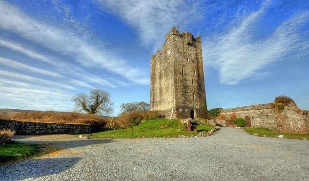 Замок О'Дэй