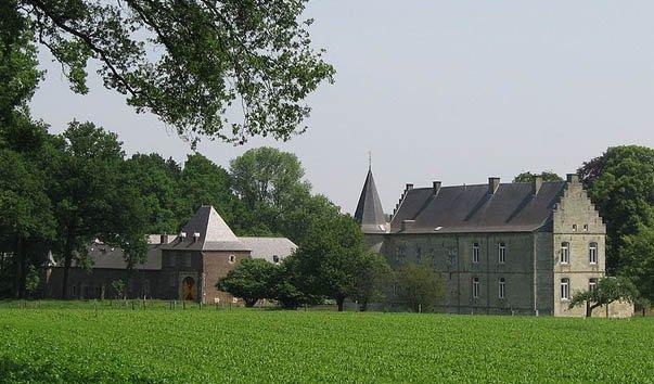 Замок Ретерсбик
