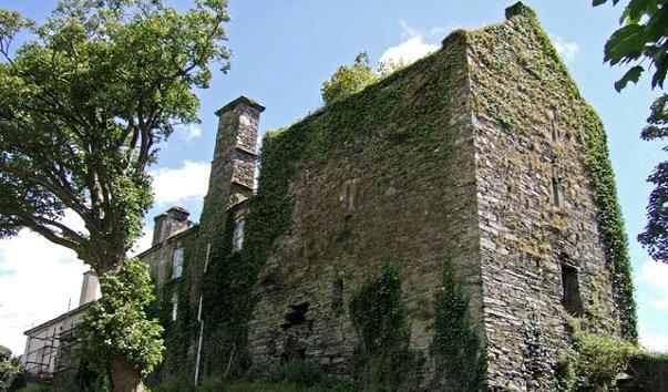 Замок Салем