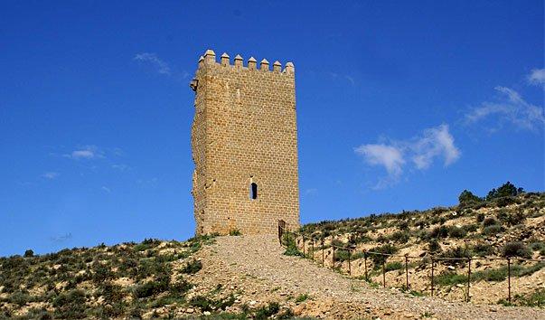 Замок Сантакара