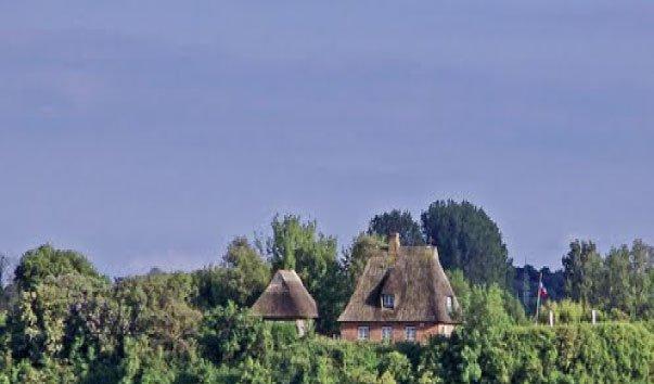 Замок Швонсбург