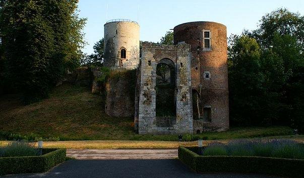 Замок Стейн