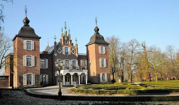 Замок Тер Борх