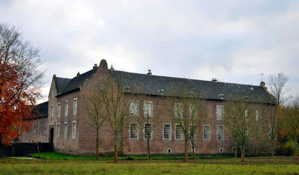 Замок Терборх
