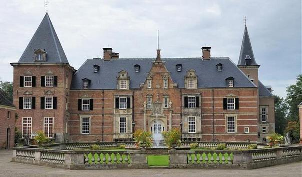 Замок Твикель