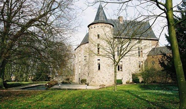 Замок Виттем