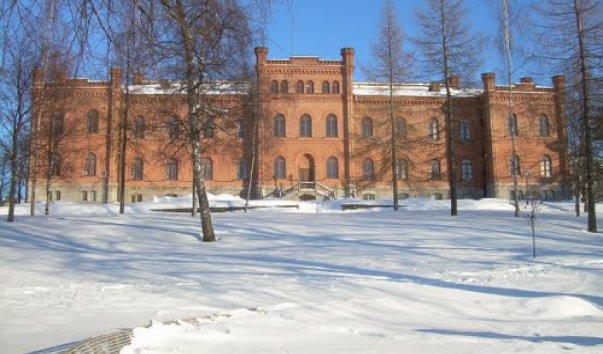 Здание апелляционного суда